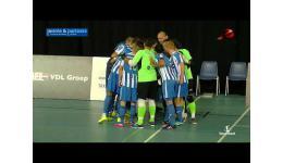 Embedded thumbnail for FC Eindhoven vs 't Knooppunt 2-7 verslag Sportbeat
