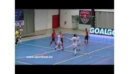 Embedded thumbnail for FT Antwerpen vs Jette 8-4 de Goals