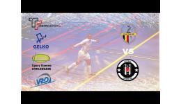 """Embedded thumbnail for Futsal Team Gent is de """"Ploeg van't Stad"""" na 5-2 winst vs Besiktas Gent, eerste reacties"""