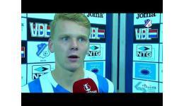 Embedded thumbnail for Ook in Eindhoven Futsal is het kermis vs Watergras 14-4.....