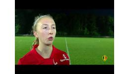 Embedded thumbnail for De reacties na de 3-0 zege van Standard vs KAA Gent
