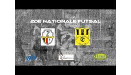 Embedded thumbnail for Chatelineau komt parkeren in Gent maar zij vinden de opening, 1-0 winst en aan de leiding, reacties na afloop....