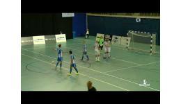 Embedded thumbnail for Knooppunt wint op FC Eindhoven met 2-7 Bekijk de goals