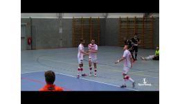 Embedded thumbnail for Bornem Puurs vs Thulin 4-6 de goals
