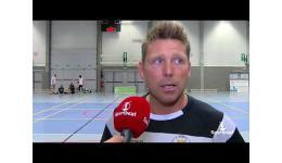 Embedded thumbnail for FT Bornem Puurs vs Limal 4-4 De Goals en reacties via © Sportbeat TV
