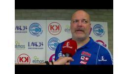 Embedded thumbnail for Reacties na een stevige Malle Beerse vs FT Charleroi (2-2)