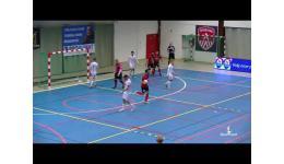 Embedded thumbnail for Doelpuntenkermis in FT Antwerpen vs Jette.....