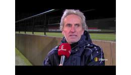 Embedded thumbnail for RSC Anderlecht haalt uit tegen Eva's Tienen