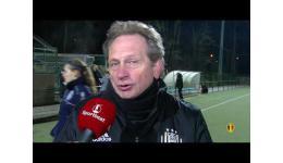 Embedded thumbnail for RSC Anderlecht ruimer aan kop na 1-2 zege op KRC Genk, de reacties....