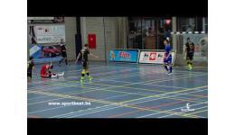 Embedded thumbnail for Malle Beerse wint met 6-4 van Proost Lier