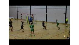 Embedded thumbnail for Merksem Handbal vs Koornneef Quintus