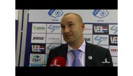 Embedded thumbnail for FC Eindhoven vs Knooppunt eerste reacties van FC Eindhoven
