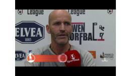 Embedded thumbnail for Speeldag 7 Topleague Korfbal competitie een overzicht met acties en de reacties