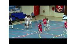 Embedded thumbnail for FT Antwerpen vs Eisden Dorp 11-3 De Goals ©Sportbeat TV