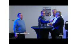 Embedded thumbnail for KSV Temse met nieuwe Voorzitter en trainer