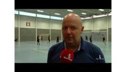 Embedded thumbnail for Uniek in het Belgische Futsal FT Antwerpen speelt alleen met Antwerpenaren