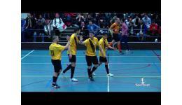 Embedded thumbnail for FT Gent is de Ploeg van't Stad na 5-2 winst vs Besiktas, bekijk de Goals via Sportbeat