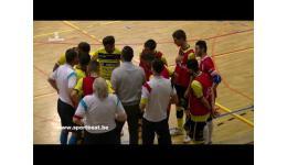 Embedded thumbnail for Gelko Hasselt naar finale BVB De Hoogtepunten