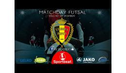Embedded thumbnail for Moeskroen vs FT Antwerpen 6-3 De Goals