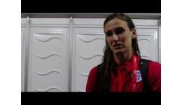 Embedded thumbnail for Engeland pakt Schotland in met 6-0 op het EK vrouwen