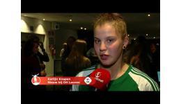 Embedded thumbnail for De Kick-off van OH Leuven vrouwen kan je hier bekijken....
