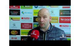 Embedded thumbnail for Sint Niklaas en Racing Club Gent delen de punten