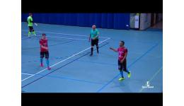 Embedded thumbnail for FC Eindhoven vs Proost Lierse 2-7 verslag © Sportbeat TV