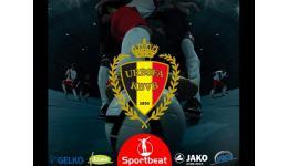 Embedded thumbnail for FT Antwerpen vs Celtic Houthalen