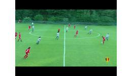Embedded thumbnail for Standard vs Gent 3-0 de goals kan je hier bekijken....