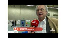 Embedded thumbnail for Real Noorderwijk geeft Gelko lik op stuk