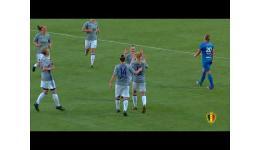 Embedded thumbnail for RSC Anderlecht wint met 1-5 op KRC Genk op laatste speeldag Superleague