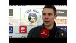 Embedded thumbnail for Standard scoort 11 maal en wint met 0-7 op KSK Heist, reacties en de goals.....