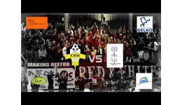 Embedded thumbnail for Kwik wint van Royal Scladis eerste reacties na afloop
