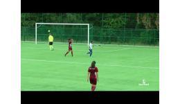 Embedded thumbnail for KAA Gent Ladies verslaan Metz met simpele 3-0 cijfers