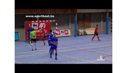 Embedded thumbnail for Malle Beerse haalt zwaar uit vs Jette Futsal