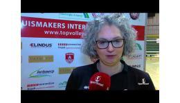 Embedded thumbnail for Thuismakers Interfreigth Antwerp wint de derby met 3-0 vs Zoersel, eerste reacties...