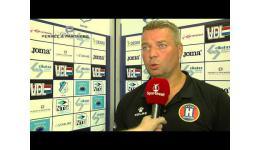 Embedded thumbnail for FC Eindhoven vs Hovocubo 2-5 reacties en de goals
