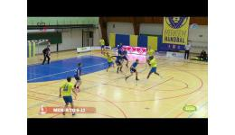 Embedded thumbnail for Handbal Merksem vs Atomix met goals en nog eens goals..