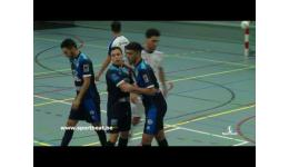 Embedded thumbnail for RealNoorderwijk vs Celtic Houthalen 1-1. De Goals