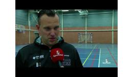 Embedded thumbnail for Lierse niet in de problemen op Terkoest Futsal (0-4)