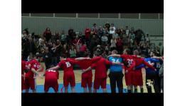 Embedded thumbnail for KV Sasja vs Merksem handbal verslag