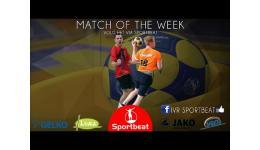 Embedded thumbnail for Meeuwen vs AKC Luma