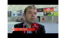 Embedded thumbnail for Proost Lierse verlies finale BVB in het Futsal
