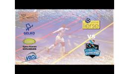 Embedded thumbnail for Proost Lierse moet nipt de duimen leggen voor FT Charleroi, de goals (3-4)