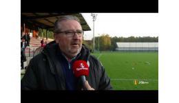 Embedded thumbnail for Denis Franco na Standard vs AA Gent Ladies