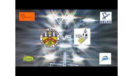 Embedded thumbnail for Royal Knokke swingt weer 4-0 winst vs Oudenaarde reacties en de goals kijk je via Sportbeat