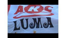 Embedded thumbnail for AKC Luma wint eerste wedstrijd op Europacup vs Catalonië