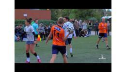 Embedded thumbnail for Boeckenberg vs Royal Scaldis veldkorfbal