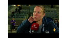 Embedded thumbnail for KRC Genk vs RSC Anderlecht, eerste reacties na 1-5 eindscore