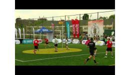 Embedded thumbnail for AKC Luma met U19 Kampioen van België veldkorfbal na winst vs Voorwaarts